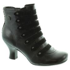 Botas de mujer botines Hush Puppies color principal negro
