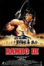 Rambo III (DVD) Brand New Sealed