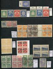 /Estonia Stamps lot of 49,pre ww2