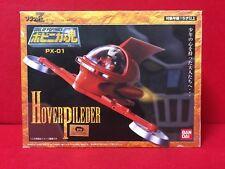 Bandai Soul of Popynica PX-01 Mazinger Z Hover Pileder Great DX Popy Chogokin