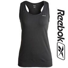 Reebok Essentials Womens S ESS Tank Vest Top
