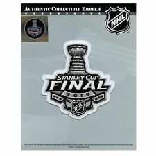 Hockey NHL 2019 Stanley Cup Finals Jersey Patch Boston Bruins St Louis Blues