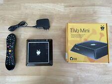 TiVo Tcda92000 Mini Receiver with Remote