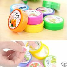 New Set-of-6-Nail-Polish-Remover (Essential Nail Polish Remover Pads)