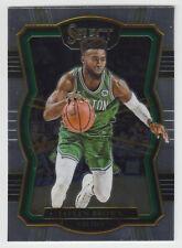 JAYLEN BROWN 2017-18 Panini Select Premier Level Base #159 Celtics