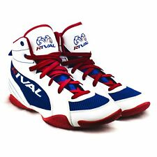 RSX-Guerrero boxing shoes - low-cut boots (US: 6 / EUR: 40) FREE SHIPPING