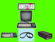 ► Courroie AMSTRAD CPC 6128 664 6128+DDI-1 Belt + Notice