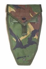 DPM WOODLAND CAMO FROG WIRE CUTTER POUCH - Genuine British Army Issue