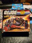 Cobra Stun & Motor Viper 100% Complete MIB GI Joe 1986 Action Figure Vintage For Sale