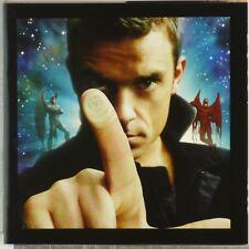 CD - Robbie Williams - Intensive Care - A5170