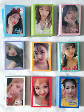 TWICE SUMMER NIGHTS Dance the Night Away - Official Photocard
