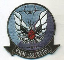 USMC VMM-263 REIN 18.2 ACE PATCH