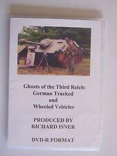 DVD: Ghosts of the Third Reich Volume I
