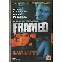 , Framed [DVD] [2007], New, DVD