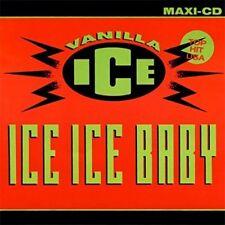 Vanilla Ice - Single-CD - Ice ice baby (1990) ...