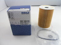 Mercedes A-Class A140 A160 A190 A210 Vaneo Oil Filter 98-06 *MAHLE OE OX135/1D*