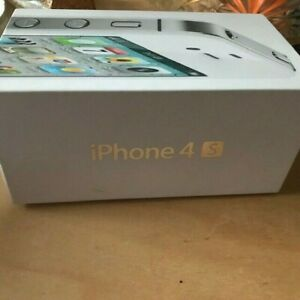 Apple iPhone 4s - 16GB - White (Vodafone) A1387 (CDMA + GSM)