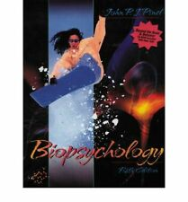 """Biopsychology with """"Beyond the Brain and Behavior"""" CD-ROM (International Edition"""