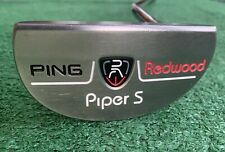 PING Redwood Piper S Putter RH