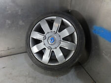 "Renault Clio Sport 182 Cup 2.0 16"" 4x100 anthracite Alloy Wheels X4 full set!"