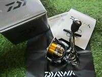 2015 DAIWA FREAMS 2004H Spinning Reel From Stylish Anglers Japan