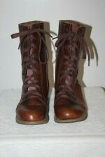 CATERPILLAR size USA 10 Leather Boots