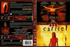 DVD et Blu-ray en coffret pour horreur