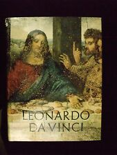 LEONARDO DA VINCI By John Canaday