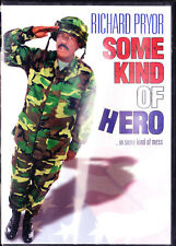 SOME KIND OF HERO New Sealed DVD Richard Pryor