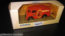 Corgi Classic 1/43 Morris J Van Bovril #96892 Old Shop Stock Model