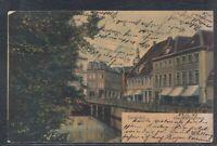 42891) AK Osnabrück Herrenteichstraße 1904