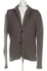 Boss Orange Sakko Herren Business Jacket Gr. S Baumwolle, Wolle braun #5db16f8