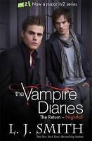 Nightfall (The Vampire Diaries: The Return): 1/3, J Smith, L , Acceptable | Fast