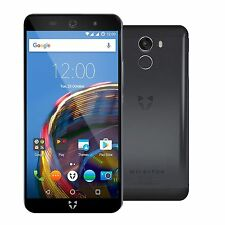 "New Wileyfox Swift 2 Plus 32GB Midnight Blue 5"" Dual Sim 4G LTE OS 13 Unlocked"