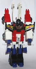 1988 Takara Transformers Japan Great Shot Six Changer Six Shot Variant Robot
