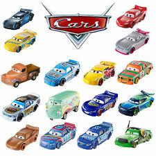 Disney Pixar Cars 1:55 Scale Die-Cast Vehicles *Choose Your Favourite*