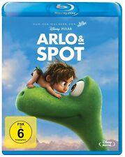 ARLO & SPOT (Walt Disney) Blu-ray Disc NEU+OVP
