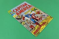 CAPITAN AMERICA ORIGINALE EDIZIONE CORNO N° 66  OTTIMO/EDICOLA [ED-066A]