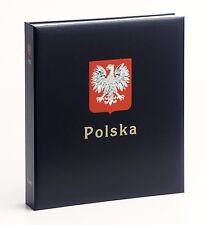 DAVO Luxery Hingless Album Poland VIII 2007-2015
