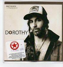 (BO596) Emit Bloch, Dorothy - 2010 DJ CD