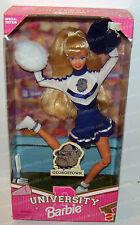 Collegiate Barbie Cheerleader (Mattel, 17749) University of Georgetown (1996)