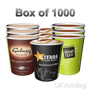 Flavia Paper Cups (1000)