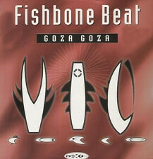 Fishbone Beat - Goza Goza - next - Italy 1995