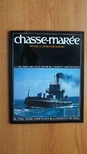 LE CHASSE-MAREE revue d'histoire et d'ethnologie maritime n° 39 : COMP