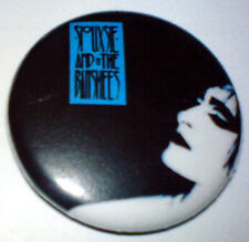 Siouxsie And The Banshees  25mm Pin Badge SIOUX4