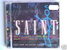 COLONNA SONORA The saint cd DURAN DURAN DAVID BOWIE