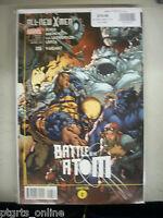 All New X-Men #16 Stuart Immonen Variant Cover