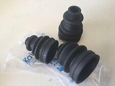 LOT DE 3 CAOUTCHOUCS HS700UTV HS 700 UTV NOS Hinsun Yuhuan Kaichao Plastic