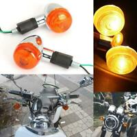 Turn Signal Lights Indicators for Honda VTX 1300 C R S RETRO CB 450 650 750 599