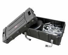 "SKB 1SKB-DH3315W 33"" x 15"" Mid-Sized Drum Hardware Utility Travel Case w/Wheels"
